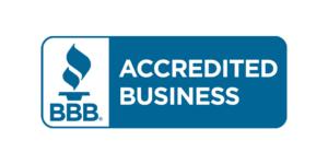 Better Business Bureau logo