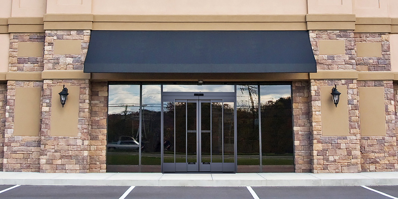 OHD Charleston Automatic Doors