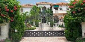 OHD Charleston Gates