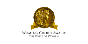 Women's Choice Awards logo