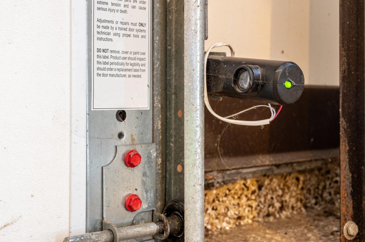 Garage Door Sensor Tips | Overhead Door Company of Charleston
