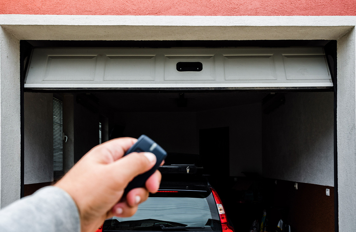 Life Expectancy of a Garage Door | Overhead Door Company