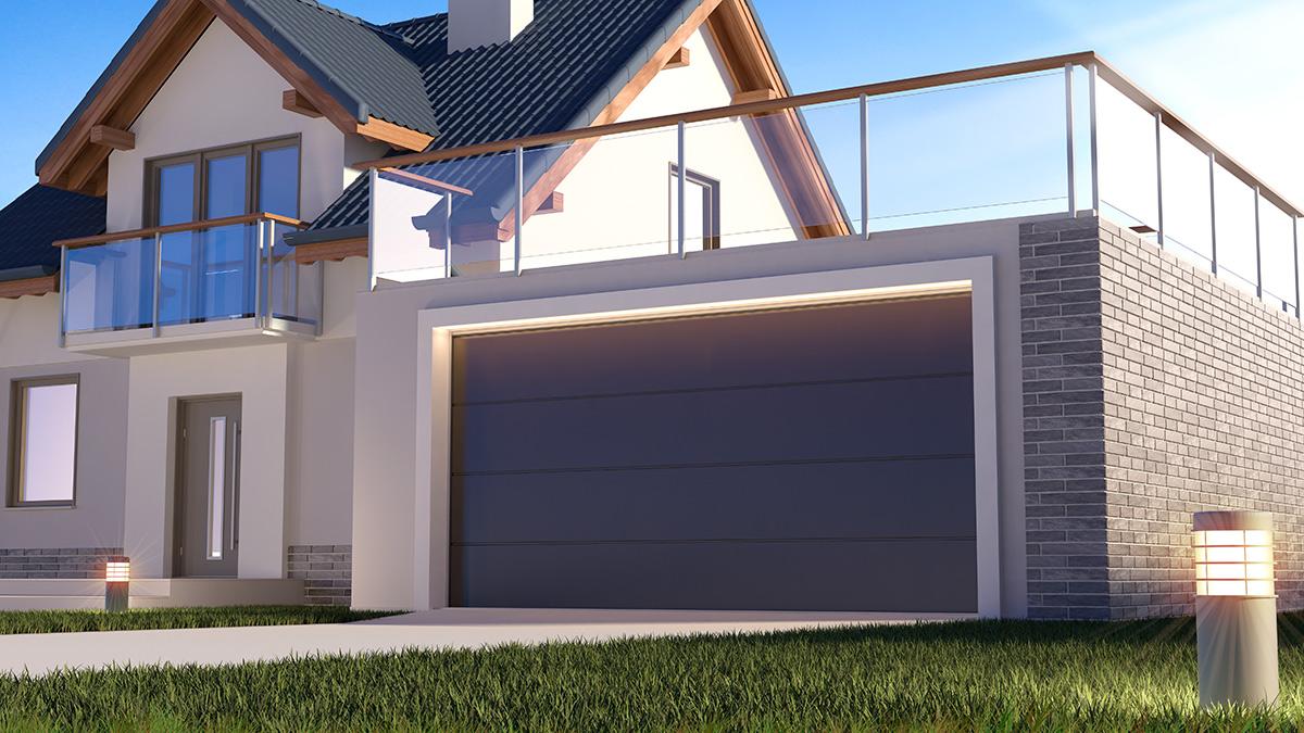 Choosing the Best Garage Door for Your Home   Overhead Door Company