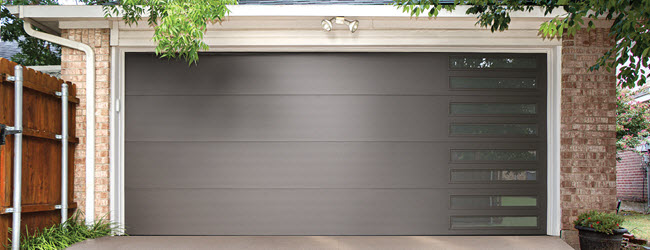 Environmentally-Friendly Garage Doors | Overhead Door Company